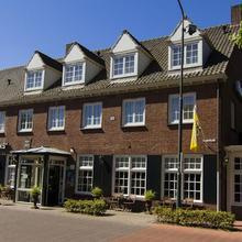 Hotel Boer Goossens in Vinkel
