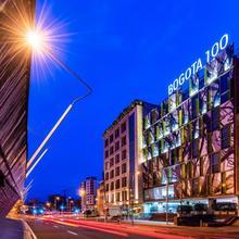 Hotel Bogota 100 in Bogota