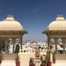 Hotel Boheda Palace in Udaipur