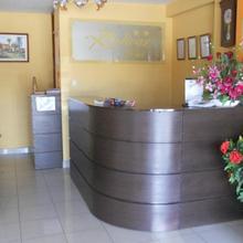 Hotel Bolivar in Tacna