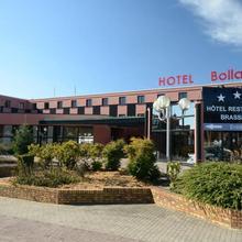 Hotel Bollaert in Douvrin