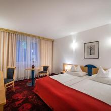 Hotel Boltzmann in Vienna