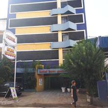 Hotel Bom Gosto in Salvador