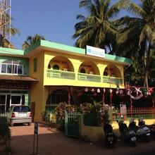 Hotel Bonanza in Saligao