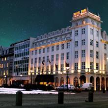 Hotel Borg By Keahotels in Reykjavik