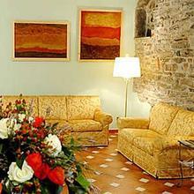 Hotel Borgovico in Monguzzo