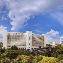 Hotel Borobudur Jakarta in Jakarta