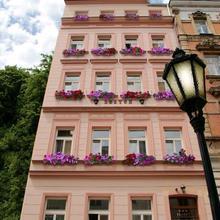 Hotel Boston in Karlovy Vary