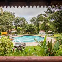 Hotel Bougainvillea Granpa's Inn in Goa