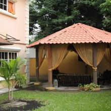 Hotel Boutique Casa Jardines in San Pedro Sula