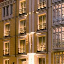 Hotel Boutique Gareus in Cabezon