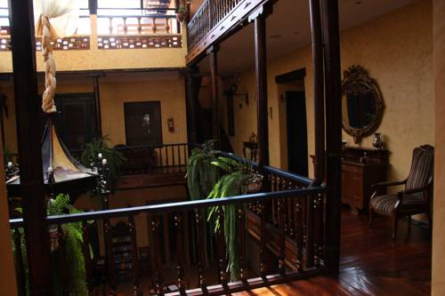 Hotel Boutique Los Balcones in Totoracocha