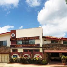 Hotel Boutique Primavera in San Pedro Sula