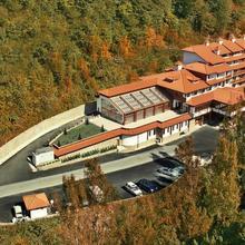 Hotel Bozhentsi in Mogilite