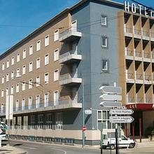 Hotel Bragança in Penacova