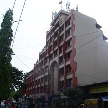 Hotel Braganza in Bastora