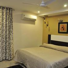Hotel Brahmaputra Residency in Dispur