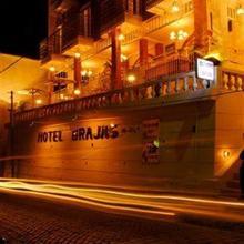 Hotel Brajas in Antananarivo
