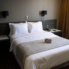 Hotel Brasilia in Mexico City