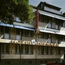 Hotel Brenner in Arzbach