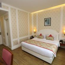 Hotel Bright in New Delhi