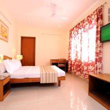 Hotel Brisa Marina in Goa Velha