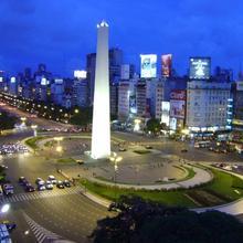 Hotel Bristol in Buenos Aires