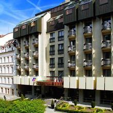 Hotel Bristol in Karlovy Vary