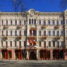Hotel Bristol in Odesa