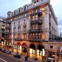 Hotel Bristol Palace in Genova