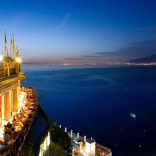 Hotel Bristol in Capri