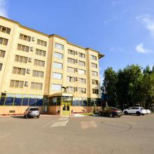 Hotel Briz in Orenburg