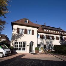 Hotel Bürkle in Stuttgart