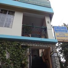 Hotel Broadway (annexe) in Mangpu