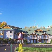 Hotel Bromont in Bromont