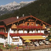 Hotel Brunnenhof in Juifenau