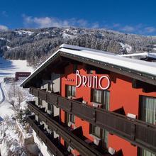 Hotel Bruno in Gallzein