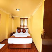 Hotel Bubo Himalaya in Kathmandu
