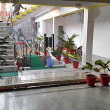 Hotel Buddha Palace Khajuraho in Rajanagar