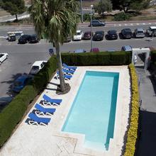 Hotel Bulevard in Almassora