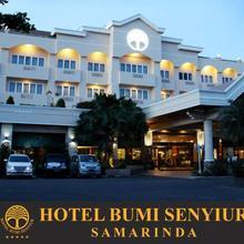 Hotel Bumi Senyiur in Samarinda