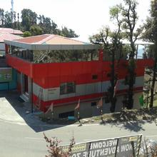 Hotel Burans Breeze in Dhanaulti