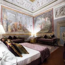 Hotel Burchianti in Florence