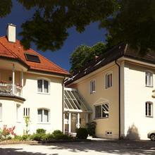 Hotel Burgmeier in Einsbach