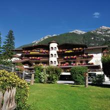 Hotel Burgstall in Neustift Im Stubaital