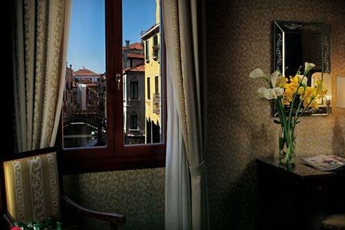 Hotel Ca' D'Oro in Venice