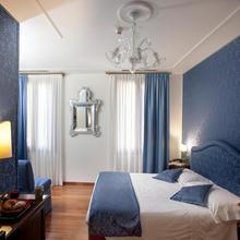 Hotel Ca' D'oro in Mestre