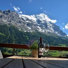 Hotel Cabana in Grindelwald