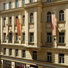 Hotel Caesar Prague in Prague