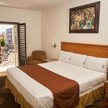 Hotel Caesars in Tijuana